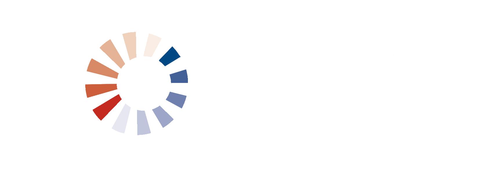 HVE logo wit